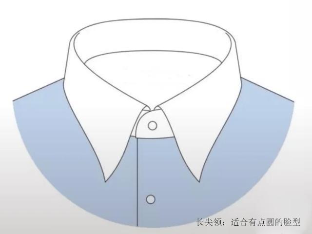 长尖领:适合有点圆的脸型.jpg